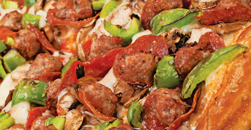 Lembo's Pizza